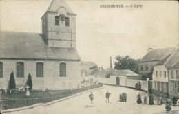 BELGIQUE MELSBROECK / L'Eglise / - België