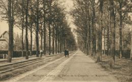 BELGIQUE MERKSPLAS / Dreve De La Chapelle / - Merksplas