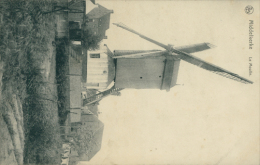 BELGIQUE MIDDELKERKE / Le Moulin / - Middelkerke