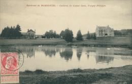 BELGIQUE MOMIGNIES / Château Du Comte Caen, Forges Philippe / - Momignies