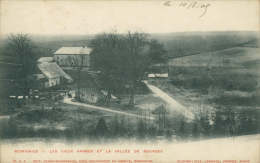 BELGIQUE MOMIGNIES / Les Vieux Arbres Et La Vallée De Bourges / - Momignies