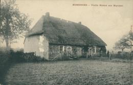 BELGIQUE MOMIGNIES / Vieille Maison Aux Hayettes / - Momignies