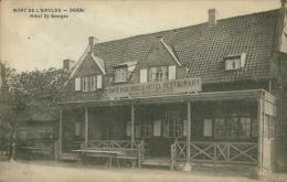 BELGIQUE MONT DE L'ENCLUS / Hôtel Saint-Georges / - Kluisbergen