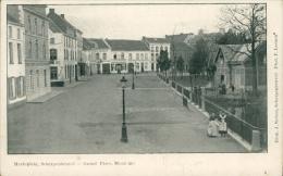 BELGIQUE MONTAIGU / Grand'Place, Montaigu / - België