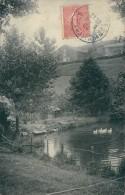 BELGIQUE MORTEHAN / Paysages Choisis Des Ardennes / - België