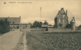 BELGIQUE MOUSCRON / Vieux Château Des Comtes / - Mouscron - Moeskroen