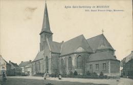 BELGIQUE MOUSCRON / Eglise Saint-Barthélémy De Mouscron / - Mouscron - Moeskroen