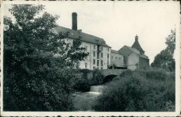 BELGIQUE MOUSTIER SUR SAMBRE / Moulin De Goyet / CARTE GLACEE - Belgique