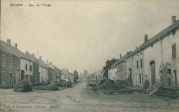 BELGIQUE MUSSON / Rue Du Village / - Musson