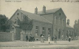 BELGIQUE NANDRIN / Le Tribunal / - Nandrin