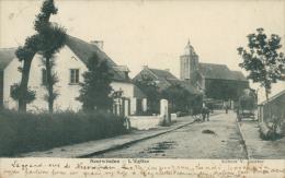BELGIQUE NEERWINDEN / L'Eglise / - België