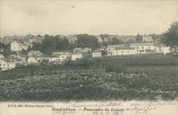 BELGIQUE NEUFCHATEAU / Panorama Du Levant / - Neufchâteau