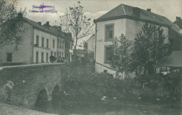 BELGIQUE NEUFCHATEAU / Entrée Du Faubourg / - Neufchâteau