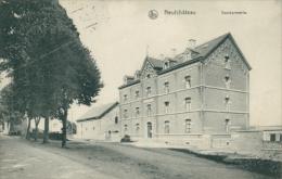 BELGIQUE NEUFCHATEAU / Gendarmerie / - Neufchâteau