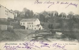 BELGIQUE NEUFCHATEAU / La Vierre / - Neufchâteau