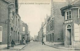 BELGIQUE OOST ROOSBEKE / Droogenbroodstraaf / - Oostrozebeke