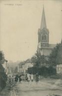 BELGIQUE OTRANGE / L'Eglise / - Belgique