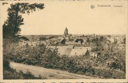 BELGIQUE OUDENAARDE / Panorama / - Oudenaarde
