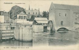 BELGIQUE OUDENAARDE / Le Moulin à Eau / - Oudenaarde