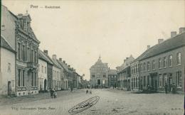 BELGIQUE PEER / Kerkstraat / - Peer