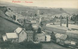 BELGIQUE PEPINSTER / Panorama / - Pepinster