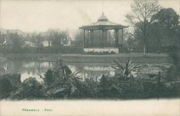 BELGIQUE PERUWELZ / Parc / - Péruwelz