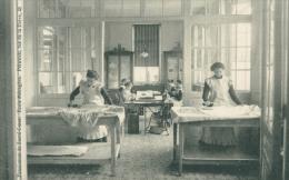 BELGIQUE PERUWELZ / Pensionnat Du Sacré-Coeur, Ecole Ménagère / - Péruwelz