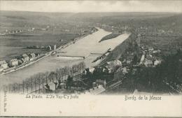 BELGIQUE LA PLANTE / L'Ile Vas-t'y Frotte / - Belgique