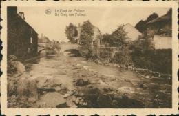 BELGIQUE POLLEUR / Le Pont De Polleur / - Belgique