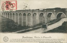 BELGIQUE PONDROME / Viaduc De Thanville / - Belgique