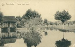 BELGIQUE POPERINGE / L'Ancien Moulin à Eau / - Poperinge