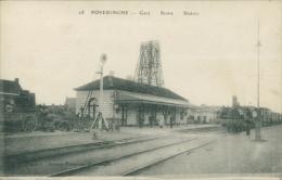 BELGIQUE POPERINGE / Gare, Sation / - Poperinge