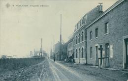 BELGIQUE POULSEUR / Chaussée D'Esneux / - Belgique