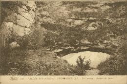 BELGIQUE PROFONDEVILLE / Vallée De La Meuse, La Lunette, Rochers De Frêne / - Profondeville