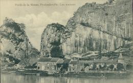 BELGIQUE PROFONDEVILLE / Les Rochers / - Profondeville