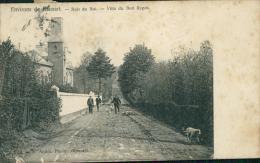 BELGIQUE RAMILLIES / Bois Du Roi, Villa Du Bon Repos / - Ramillies