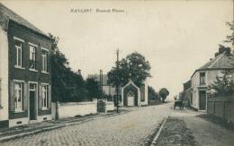 BELGIQUE RANSART / Route De Fleurus / - Other