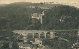 BELGIQUE REMOUCHAMPS / Château De Montjardin Et Les Arcades / - Belgique