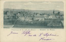BELGIQUE RENAIX / Panorama De La Ville / - Renaix - Ronse