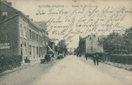 BELGIQUE RETINNE / Retinne-Hazard, Route De Micheroux / - Belgique