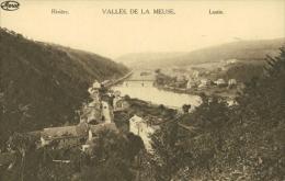 BELGIQUE RIVIERE / Vallée De La Meuse, Panorama / - Belgique