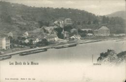 BELGIQUE RIVIERE / Les Bords De La Meuse / - Belgique