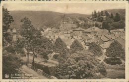 BELGIQUE LA ROCHE / Panorama, Vue De Corumont / - La-Roche-en-Ardenne
