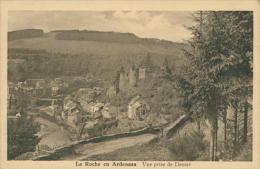 BELGIQUE LA ROCHE / Vue Prise De Dester / - La-Roche-en-Ardenne