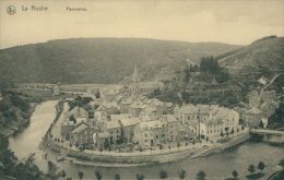 BELGIQUE LA ROCHE / Panorama / - La-Roche-en-Ardenne