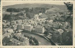 BELGIQUE LA ROCHE / Le Faubourg En Ardenne / - La-Roche-en-Ardenne