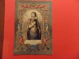 CALENDARIO PICCOLO FORMATO RELIGIOSO  S. JUSTYN  1992 - Calendari