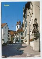 SWITZERLAND - AK 265286 Aarau - AG Argovie