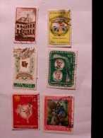 COLOMBIE - COLOMBIA  1960-2    LOT# 29 - Colombie