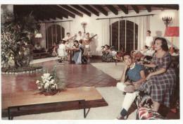 Mexico Mexique - Veracruz - Hotel Ruiz Galindo - Fortin De Las Flores - 2 Scans - Mexico